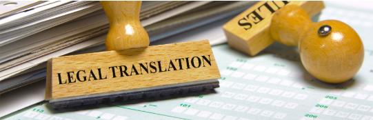 Legal Interpreter and Translator