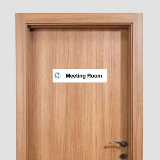office door